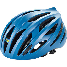 Mavic Aksium Elite Helmet Men mykonos blue